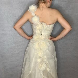 Augusta Jones Couture Bridal
